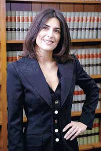 New York Personal Injury Attorney Rosemarie Arnold